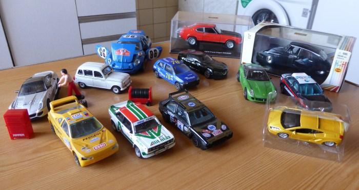 Bburago Cars