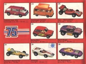 matchbox-catalogue 1975